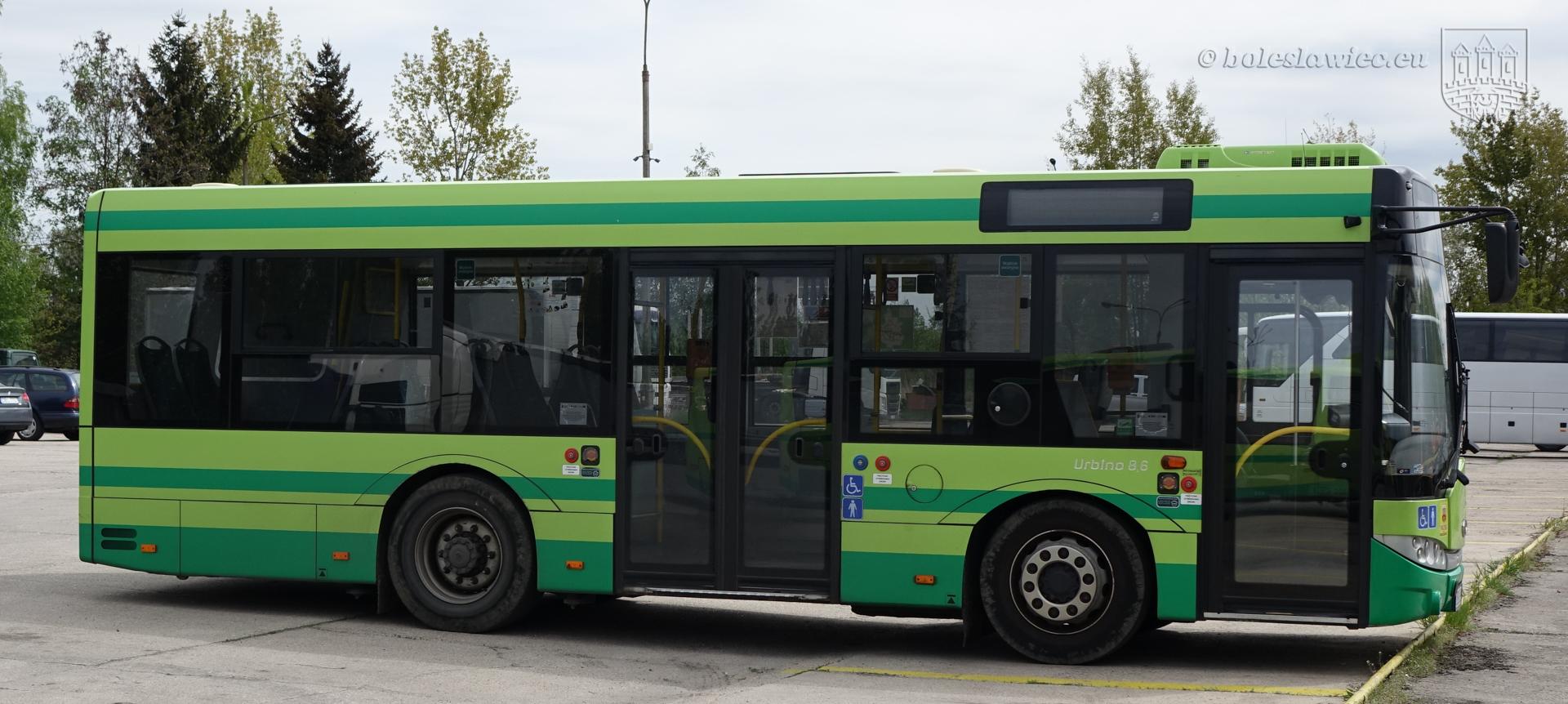 Autobusem MZK po godz. 22.00