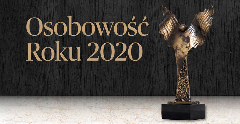 Trwa plebiscyt Osobowość Roku 2020